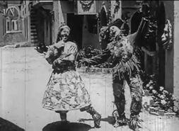 Scarecrow Scraps movie
