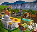 The Wizard of Oz (Facebook game)