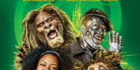 The Wiz Live! (soundtrack)