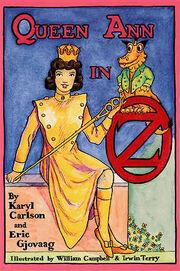 Queen Ann in Oz