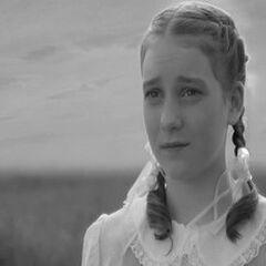 Dorothy Gale AKA The Gray Gale AKA The First Slipper in