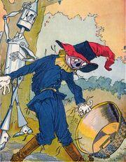 TinmanScarecrow