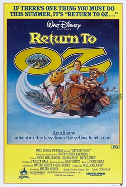 Return-to-oz
