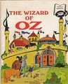 The Wizard of Oz book cover (1970 Shelley Graphics paperback, record-not-included).jpg