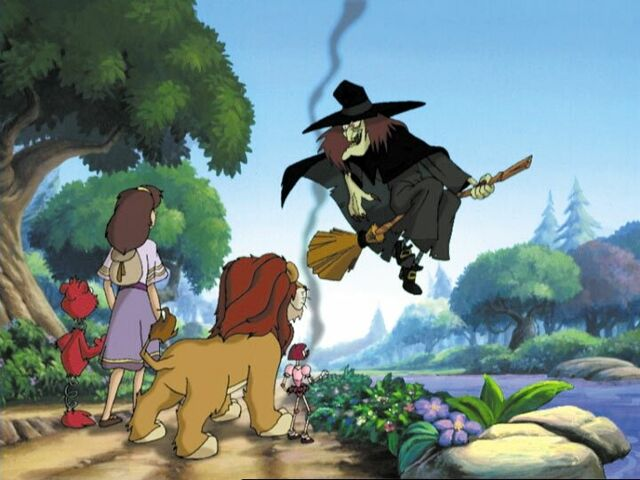 File:Wicked Witch lion of oz.jpg