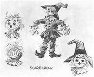 Scarecrowconcept