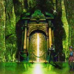 The Emerald Gates