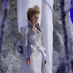 Glinda in ABC's <i>Once Upon A Time</i>.