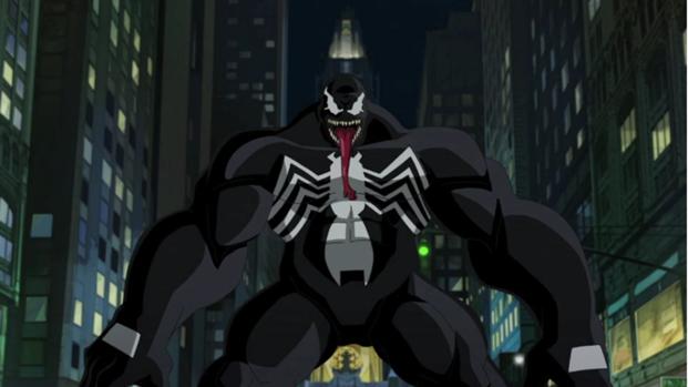 Image - Ultimate-spider-man-back-in-black-venom-621px.png ...