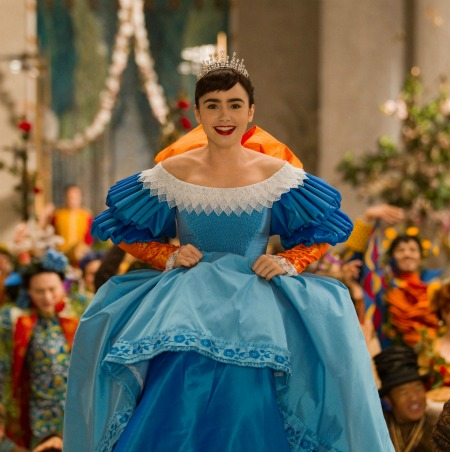 Snow White (Mirror Mir...
