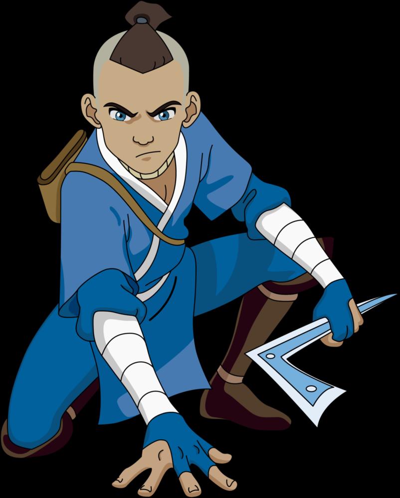 Sokka | Heroes Wiki | FANDOM powered by Wikia