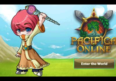 Pacifica Online-Login screen-Deacon