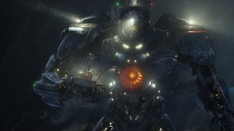 """Behind the Magic The Visual Effects of """"Pacific Rim"""""""