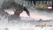 108. Java Vulcan - Indonesia