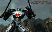 Pacific Rim Mobile Game 01