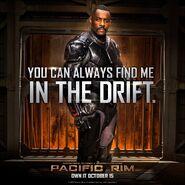 Pacific Rim Facebook Poster 10