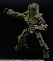 Plamax Cherno Alpha-04