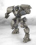 Robot Spirits Bracer Phoenix-01