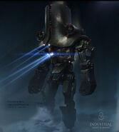 Cherno Alpha Concept 07