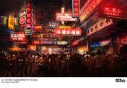 Hong Kong Concept 04