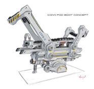 Art-z-gear-z-Conn Pod 003