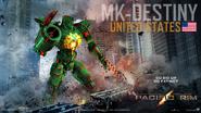 MK-DESTINY