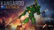 Kangaroo Jaegar