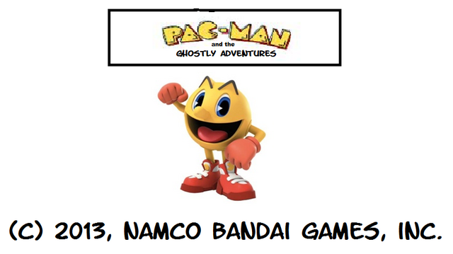 File:Pac Man and the ghostly adventures logo.png