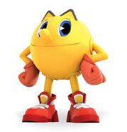 .028 Pac-Man & Zachary 28 888