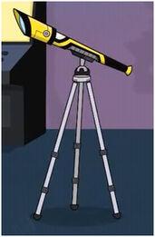 Universal Telescope