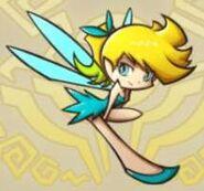 Stray Fairy