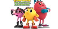 Pac-Man and the Ghostly Adventures Episodes