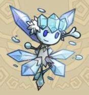 Cold Fairy