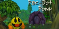 Pac-Dot Pond