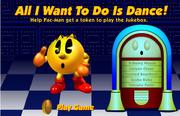 Dancepacman