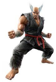 Heihachi