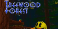 Treewood Forest