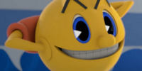 Pac-Man Meets the Animaniacs