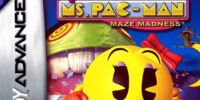 Ms. Pac-Man (character)