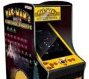 Pac-Man: The Ultamate Arcade