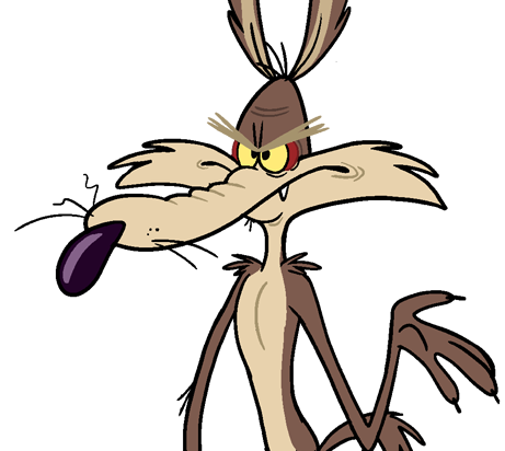File:Wiley the Coyote .png