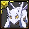 No.030  ホワイトコドラ(白色幼龍)