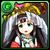 No.804  稲田の女神・クシナダヒメ(稻田之女神・奇稻田姬)