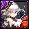 No.983  黒翼熾姫・グレイスヴァルキリー(黑翼熾姬・優雅女武神)