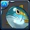No.834  -{ブリ}-(鰤魚)