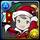 No.535  最強装備・からくり士【サンタ】(最強裝備・機關士【聖誕版】)