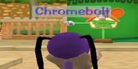 Chromebolt (ToonTown)