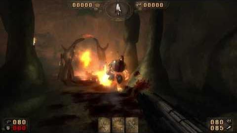 Painkiller - Killing The Vampire Master
