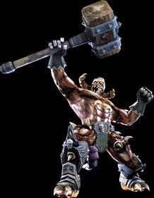 Painkiller Thor u8GvQ