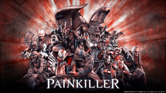 File:Painkiller Enemies.jpg